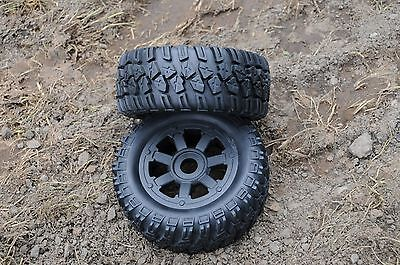 Redcat Racing 1/5 Scale Rampage Chimera EP PRO Tires 1pr. No.7431 Brand New