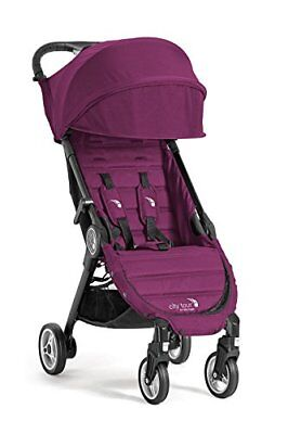 Baby Jogger City Tour - Silla de paseo, color morado