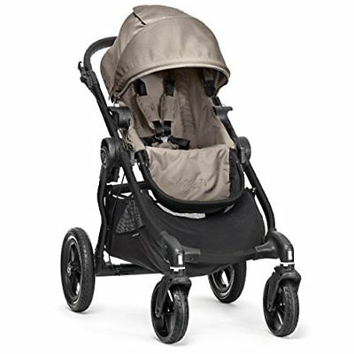 Baby Jogger City Select - Silla de paseo, color arena