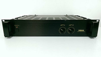 Yamaha Power Amplifier P2075