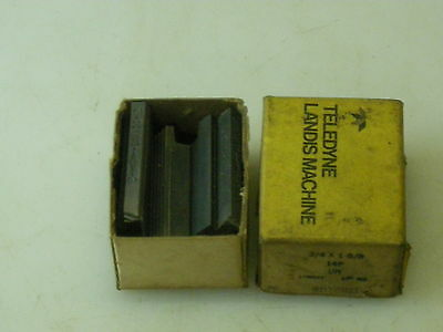 New Landis Thread Chaser 3/4 x 1-5/8 14P UN Notched