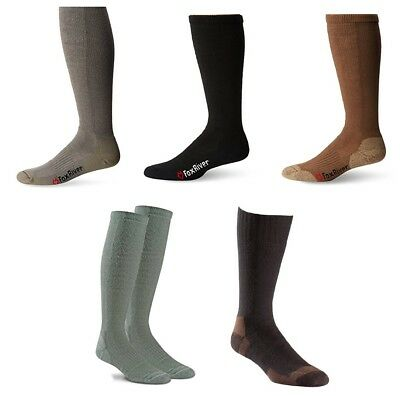 Fox River Adult Military Fatigue Fighter Over-The-Calf Compression Socks