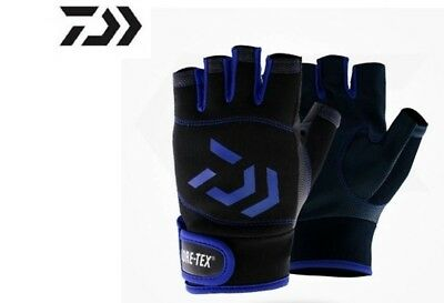 DAIWA Fishing Gloves Breathable Waterproof High-quality