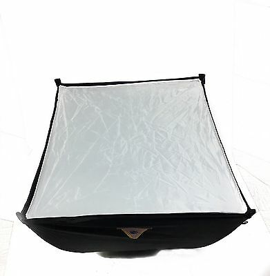 Photoflex LiteDome Softbox Large for Strobe and Cool Lights - White Interior