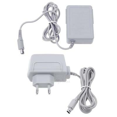 DC 5.2V Home Travel Wall Charger Power Adapter Cord For Nintendo DS Lite 3DS XL