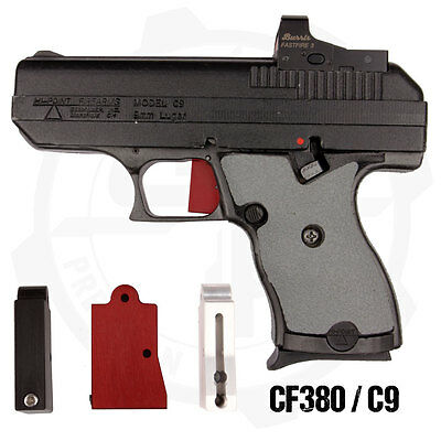 THE RAT ROD Trigger for Hi Point CF380 and C9 Pistols by Galloway Precision
