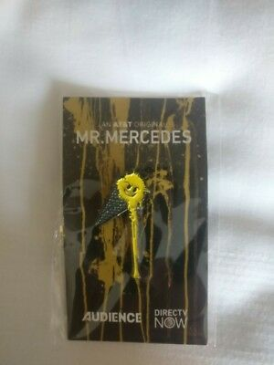 2017 SDCC exclusive mr mercedes stephen king pin