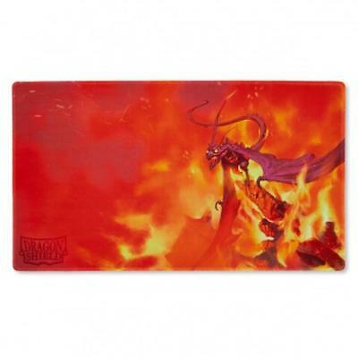 Dragon Shield - Play Mat - Matte Orange (Limited Edition)