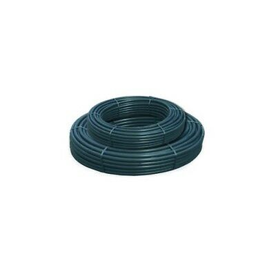 PE-80 Drinking water Hose black SDR-11, earth moved (in Blinds) / Pipe