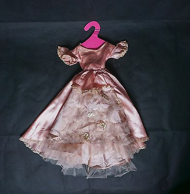 """American Character Sweet Sue Vintage Factory Made Gown for 18"""" Doll"""