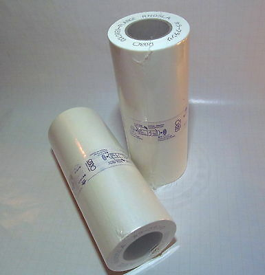 Riso Masters RNO5LA 2 New Rolls Without the Original Box S-3192 for RN2000 ...