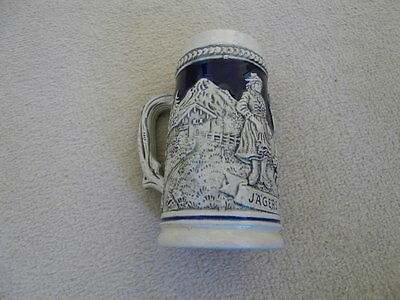 Small  Beer Stein-