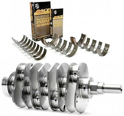 Centre Thrust Crankshaft & ACL Race Series Bearings For Subaru Impreza EJ20 ADV