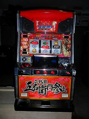 QUARTERS PACHISLO 2nd GENERATION VIDEO SLOT MACHINE / 285 PAGE MANUAL