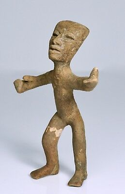 Fine Provenance Aztec Teotihuacan Figure - Mexico - 400 AD