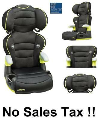 Big Kid Baby Car Seat Infant Toddler Safety Booster Chair Kids Safe Travel High