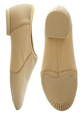 Bloch NEW Jazz Shoe 495 LOT of 21 pairs - Child Sizes