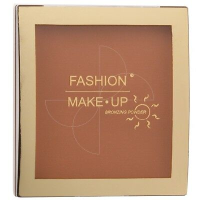 Fashion Make Up - Poudre bronzante 01 Beige