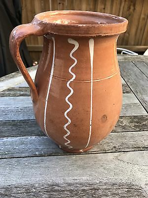 Antique French Jug