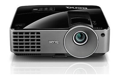 BenQ MX503 DLP Projector 2700 Brightness 4:3 Original XGA RRP Eco Clearance