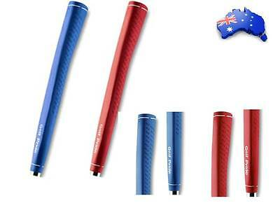 NEW 1pcs Golf Pride New Decade Putter Grip - Red or Blue Color