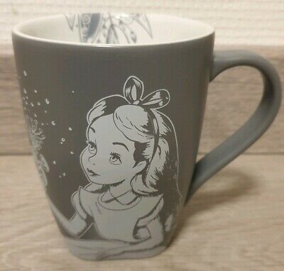 MUG BAROQUE ALICE Disneyland Paris
