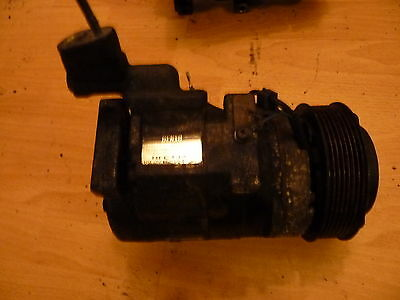 HONDA ACCORD 2003-08 2.2 i-CTDI AIR CONDITIONING A/C PUMP COMPRESSOR 447260 6080