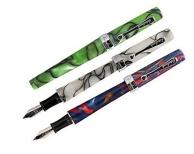 Brand New Esterbrook J Series Fountain Pen M Nib. Choice of Three Color Options