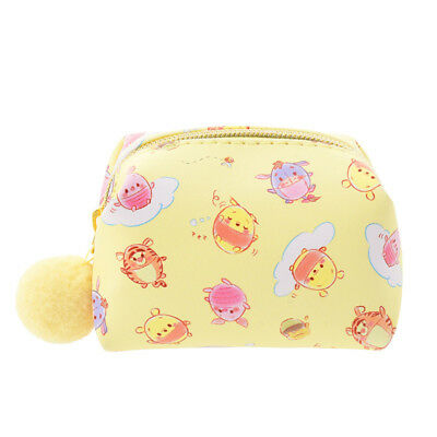 Disney Store Japan Pouch glove compartment (S) Pooh And Friends