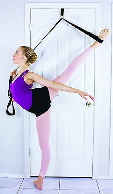 Ballet Leg Stretching  ,  Ballet foot strecher, Dance & Gymnastics Training