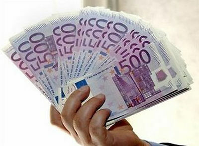 a chance to win 10,000 euro