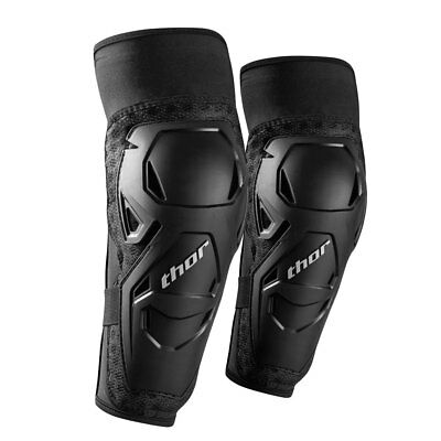 2018 Thor MX Adult Sentry Elbow Guard Set for Offroad Dirt Bike - Choose Size