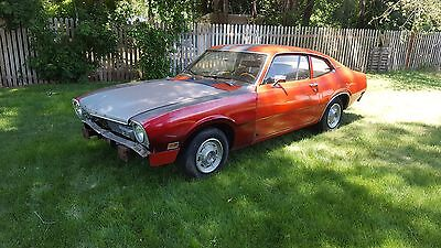 1975 Ford Other  1975 ford maverick