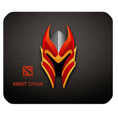 Limited Edition knight davion Mousepad Mouse Pad