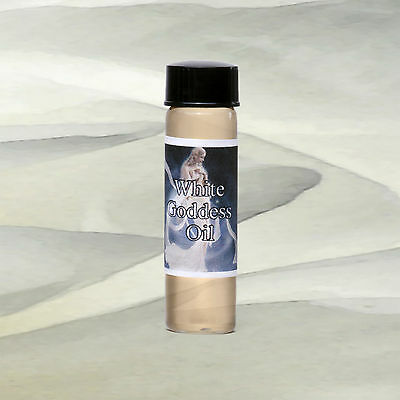 White Goddess Oil