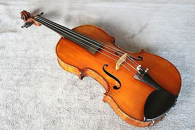 Antique H. H. Heskett violin, 1887, in very good condition.