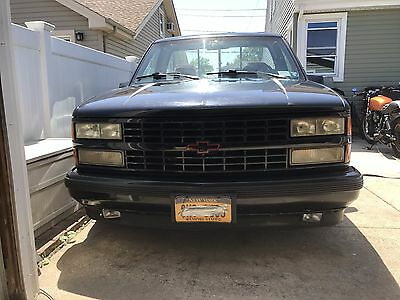 1990 Chevrolet Other Pickups SS 454 truck