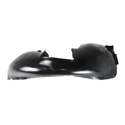 98-05 VW Beetle Front Splash Shield Inner Fender Liner Panel Left Driver Side