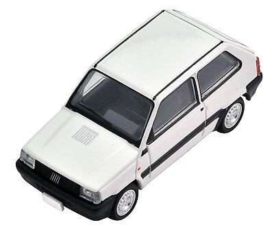 Tomy Tomica Limited Vintage Neo 1/64 LV-N133a Fiat Panda (white)