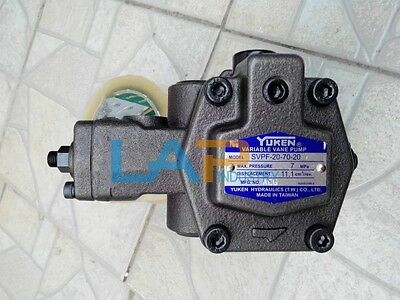 1PC New YUKEN SVPF-20-70-20 pump