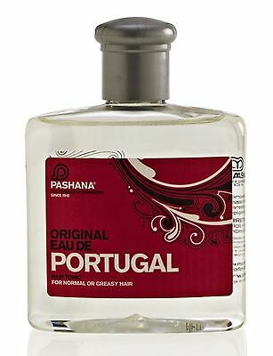 Pashana Original Eau de Portugal Hair Tonic - Without Oil 250ml