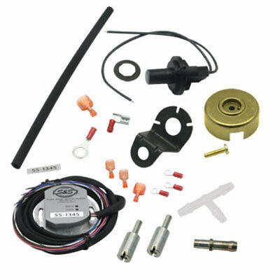 "S&S Ignition Module Kit S/Stk Ign SH93 & PH93"" BT'66-84"