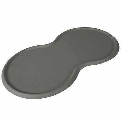 Trixie Natural Rubber Place Mat For Dog Cat Bowls 24561
