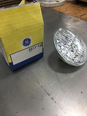 GE Replacement Sealed Beam Bulb #4411