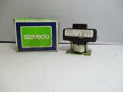 Steveco 90-237 Type 143 Two Pole Contactor