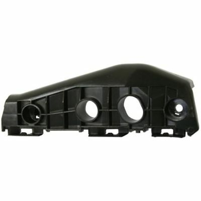New TO1042110 Front, Driver Side Bumper Bracket for Toyota Corolla 2009-2010