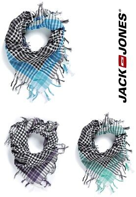 Jack & Jones Herren Schal Tuch Box Scarf
