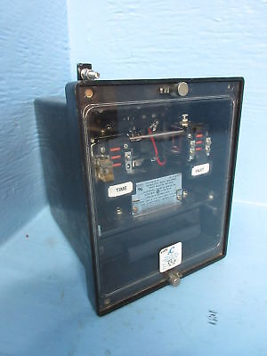 General Electric 12IFC66KD1A Long Time Overcurrent Relay GE 60Hz