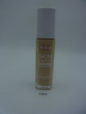 ASTOR Skin Match Protect Fondation 103 Porcelain
