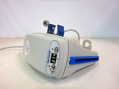 GAYMAR MEDI-TEMP III FW600 Blood Fluid Dry-Heat Warmer Medical